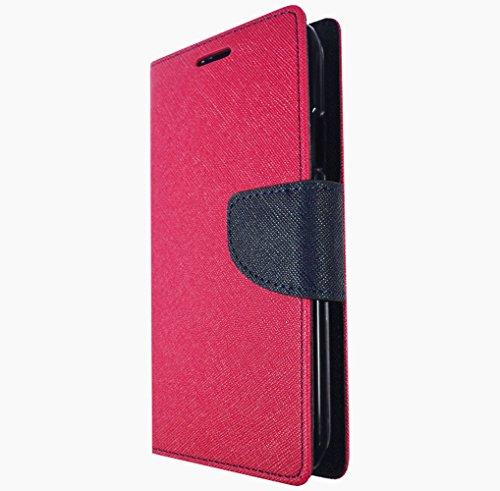 Handy Tasche Flip Cover Hülle Etui Klapptasche Book Tasche Für Samsung Galaxy Schwarz Braun Galaxy S7 G930 Pink Blau