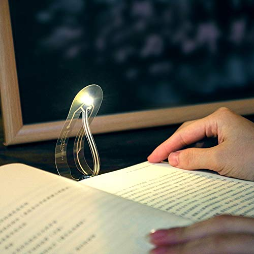 Notebook-sicherheit-schrank (YDXJJ Nachtlicht Minilampe Helles Flexibles Led-Leselampen-Nachtlicht Für Laptop-Notizbuch, Weiß)
