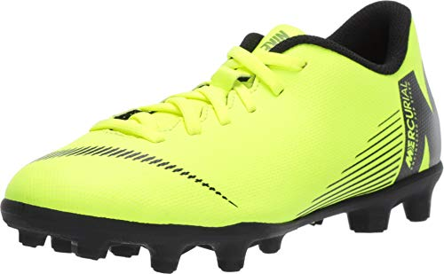 b5f21de776 Nike - Bota NIKE Mercurial Vapor 12 Club GS FG MG Am FL Hombre Color
