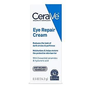 CeraVe Eye Repair Cream, 14.2 g