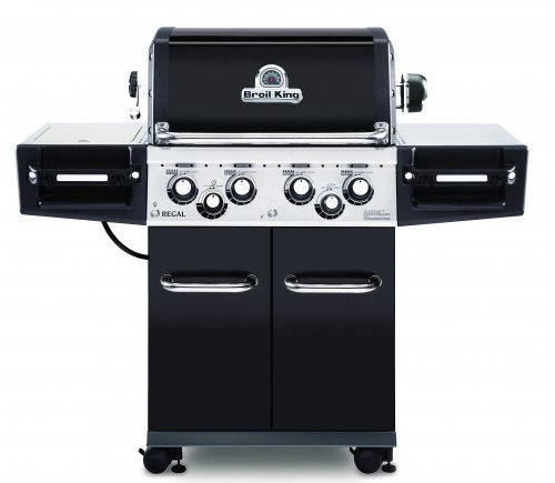 Broil King Gasgrill Regal 490