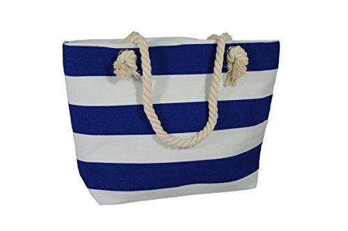 Strandtasche Strandtasche Strandtasche Marine blau blau blau Marine Marine Strandtasche Zpzn55PqwO