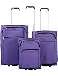 Amazon.co.uk: Travelhouse - Luggage Sets / Suitcases & Travel Bags ...