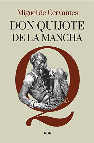 Don Quijote de la Mancha (FICCION GENERAL) eBook: de Cervantes ...
