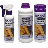 TX Direkt Wash in – NIKWAX 300ml Spray