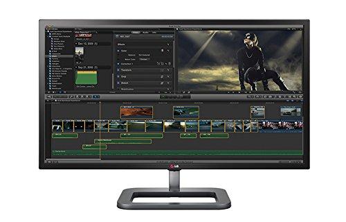 LG Electronics 31MU97