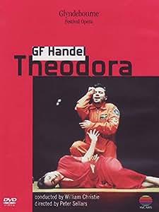 Handel : Theodora [DVD] [2001] [NTSC]