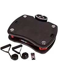 Ultrasport Vibrationsplatte VP 400-3D, belastbar bis 100 kg