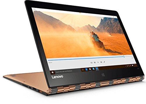 """Preisvergleich Produktbild Lenovo IdeaPad 900-13ISK 80MK - 13, 3"""" Notebook - Core I5 2, 4GHz 33, 8cm-Display,  8GB RAM,  256GB SSD,  Touchscreen,  (Zertifiziert und Generalüberholt)"""