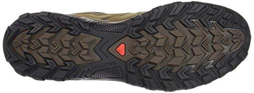Salomon  Evasion LTR, Chaussures de trekking et randonnée homme Marron - Marron