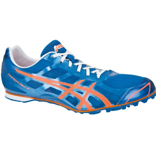 Asics Hyper MD 5 Blu/orange n 44