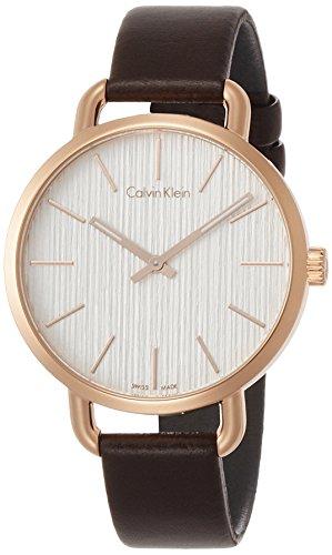 Calvin Klein Damen-Armbanduhr K7B236G6