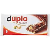 Duplo Ferrero Nocciolato 7 Pezzi - 182 gr
