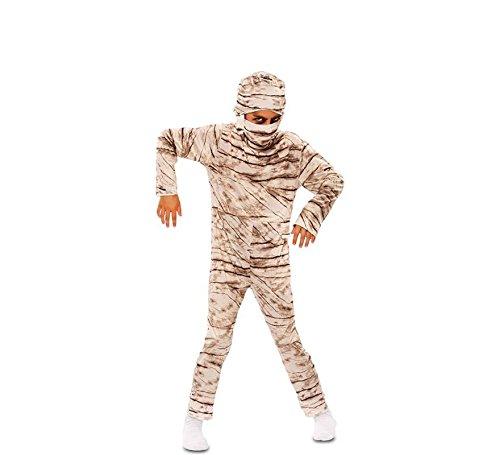 Kostüm Mumie Spielplatz - Niño, de 10 a 12 años