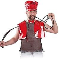 Amazon.es  MOTERO - Hombre   Adultos   Disfraces  Juguetes y juegos cb3fb681a4a