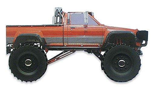 Monster Truck (Wheelie Books) (Monster Truck Board Book)