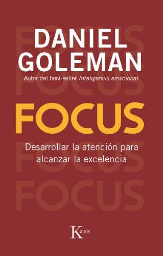 FOCUS por Daniel Goleman