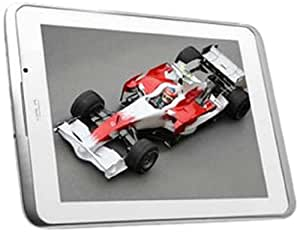 Xolo QC800 Tablet (WiFi, 3G, Voice Calling), White