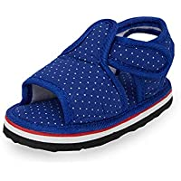 CHIU Kids Sandals with Chu Chu Music Sound for Baby Girls and Boys