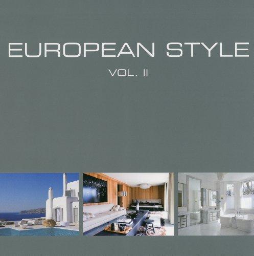 European style: Volume 2 par Wim Pauwels