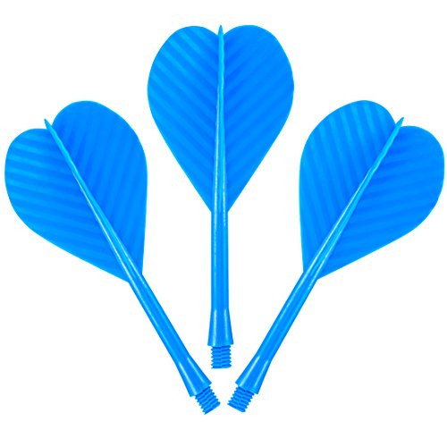 all-in-one-flight-and-shaft-combo-durable-plastic-blue-with-darts-corner-curvy-ballpen