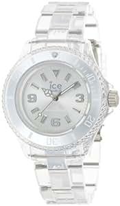 Ice-Watch Armbanduhr ice-Pure Small Grau PU.SR.S.P.12