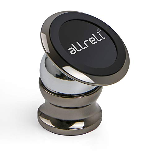 aLLreli Universal Handyhalterung Magnet Auto KFZ Handyhalter für Samsung Galaxy S8 /S7 /S7 Edge /S6, iPhone 8/7 /7 Plus /6s, Huawei Und Andere Smartphone Oder GPS-Gerät