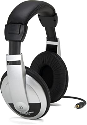 Samson HP10 Headphone