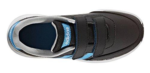 Adidas VS Switch 2.0 CMF C Core Black / Solar Blue / Clear Onix