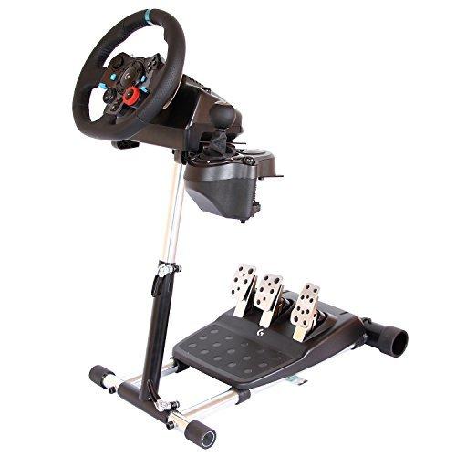 Logitech Wheel Stand Pro G25/G27/g27s (Support Nur: Ohne Lenkrad und Pedale)