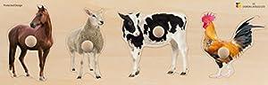 MBS BSM-Los Animales de la Granja (Gigante), e72515530