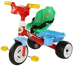 Polesie Polesie46734 - Trike para bebé con Sonido y Correa de Juguete