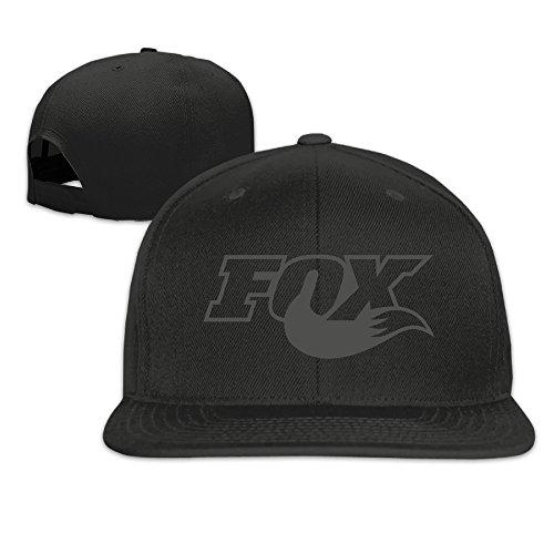 Imagen de mydt1 fox racing logo soporte de de béisbol sombreros para unisex  ... 1897af1ff35