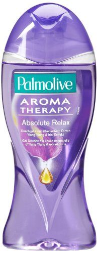 3x Palmolive Absolute Relax Doccia per 250ml
