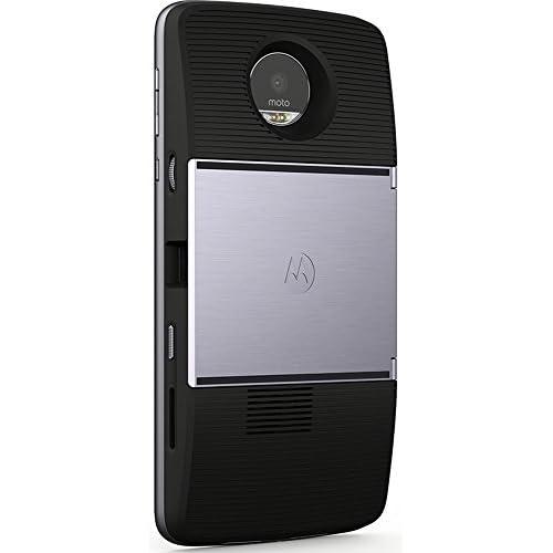 41UwyAhI4TL. SS500  - Motorola Moto Z Mod Insta Share Projector - Black