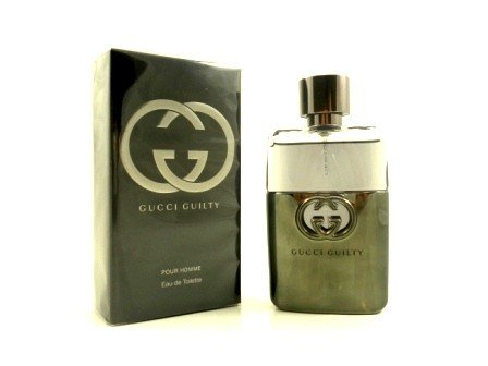 Guilty Pour Homme von Gucci, Herrenduft, Eau de Toilette, Spray, 50 ml