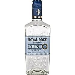 Hayman's Royal Dock Gin (1 x 0.7 l)