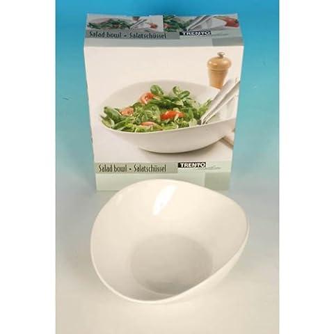 Ceramic Salad Bowl 28x25cm (Trento Collection)