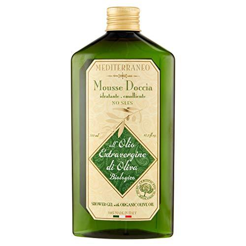 'Athena S Gel Douche Mediterraneo 300 ml