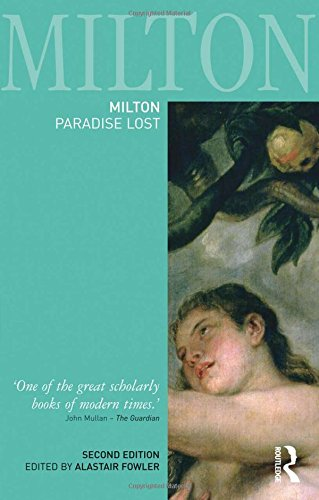 Milton: Paradise Lost (Longman Annotated English Poets)