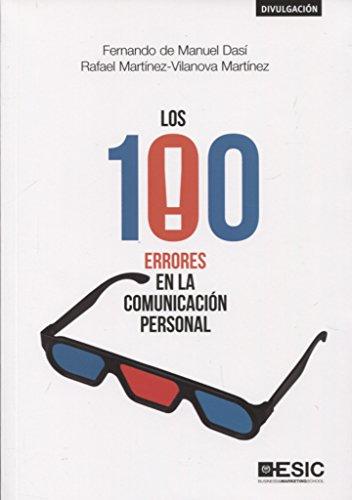 100 Errores en la comunicación personal, Los por Aa.Vv.