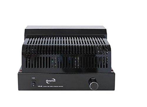 Dynavox VR-20 Röhrenvollverstärker schwarz