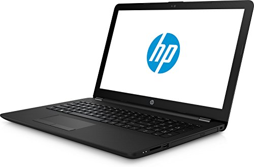 HP 15-BS614TU Laptop (DOS, 4GB RAM, 1000GB HDD) Black Price in India
