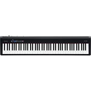 roland: ROLAND FP 30 BK- Piano digital