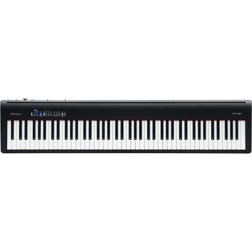 Roland FP-30 BK Stage-Piano