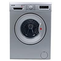 Hoover Washing Machine 7Kg, 1000 RPM, Silve, HWM-1007-S