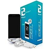 Beback iPhone 6 Reconditionné Smartphone Portable débloqué (Ecran: 4,7 Pouces - 16 Go - Nano-SIM - iOS) Gris sidéral