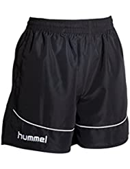 Pantalón corto para mujer Hummel Training Pro negro, color negro, tamaño XS