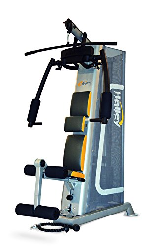Halley Fitness Multistazione Homegym 3.5