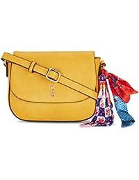 Global Desi Women's Sling Bag (